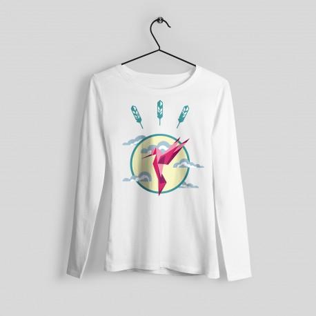 dámská noční košile 1242-411-4