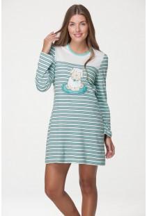 dámská noční košilka 1842-802-2