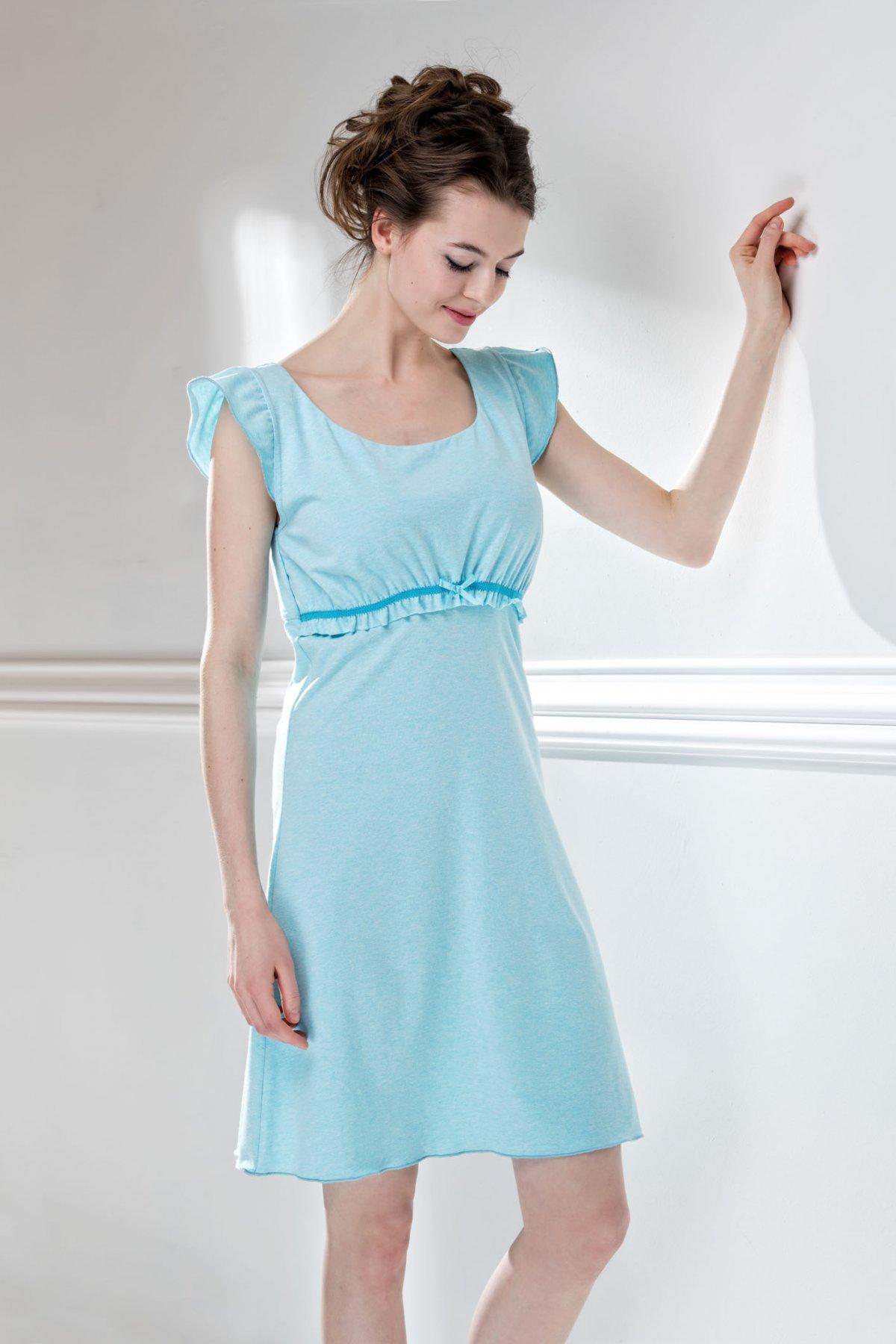 Domácí šaty 387370