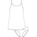 Protetické plavky 612012