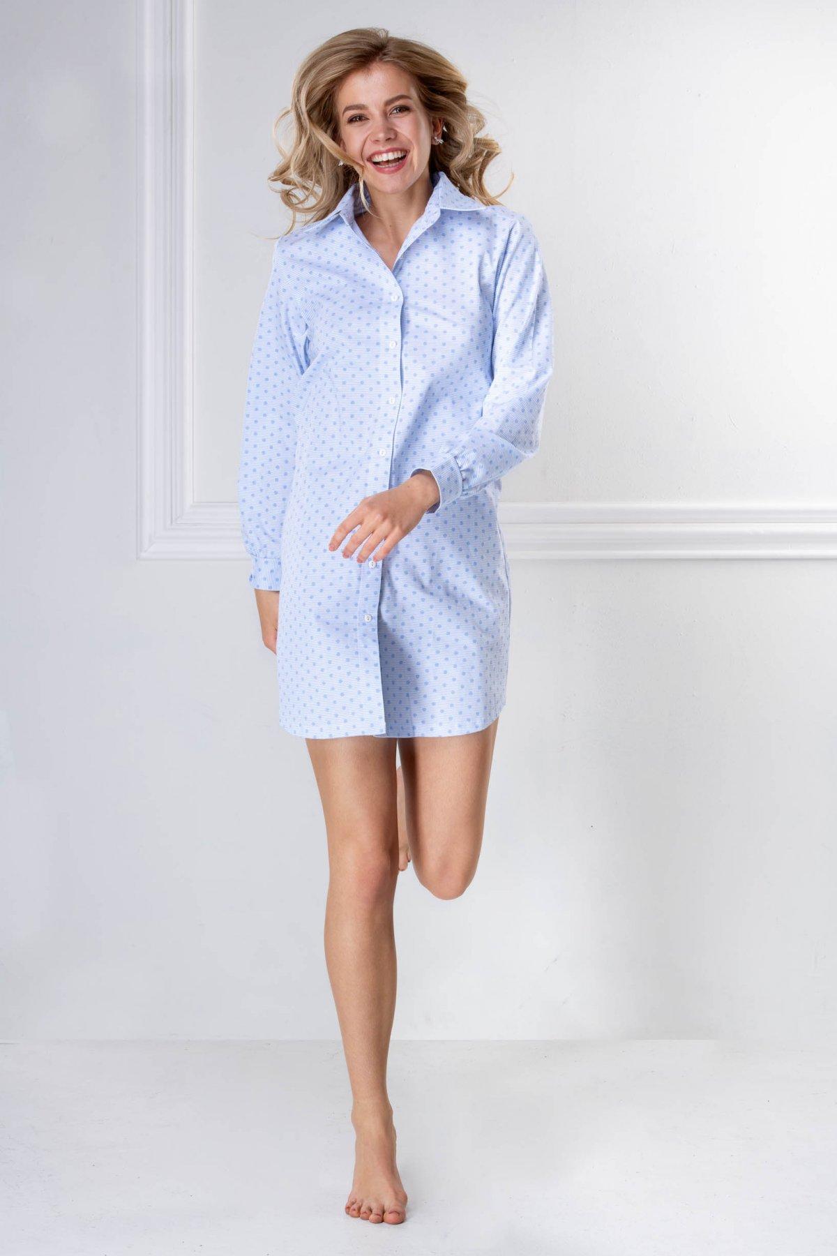 Pánská nočná košeľa 373026