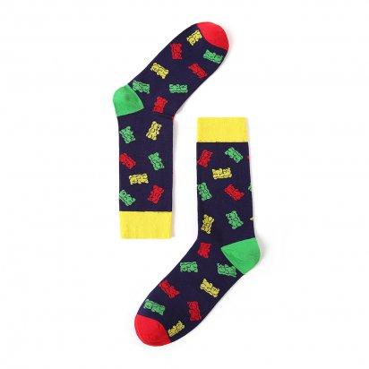 Ponožky Love and Fun GUMMY BEAR