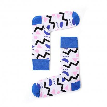 Ponožky Love and Fun vysoké UNTIDY