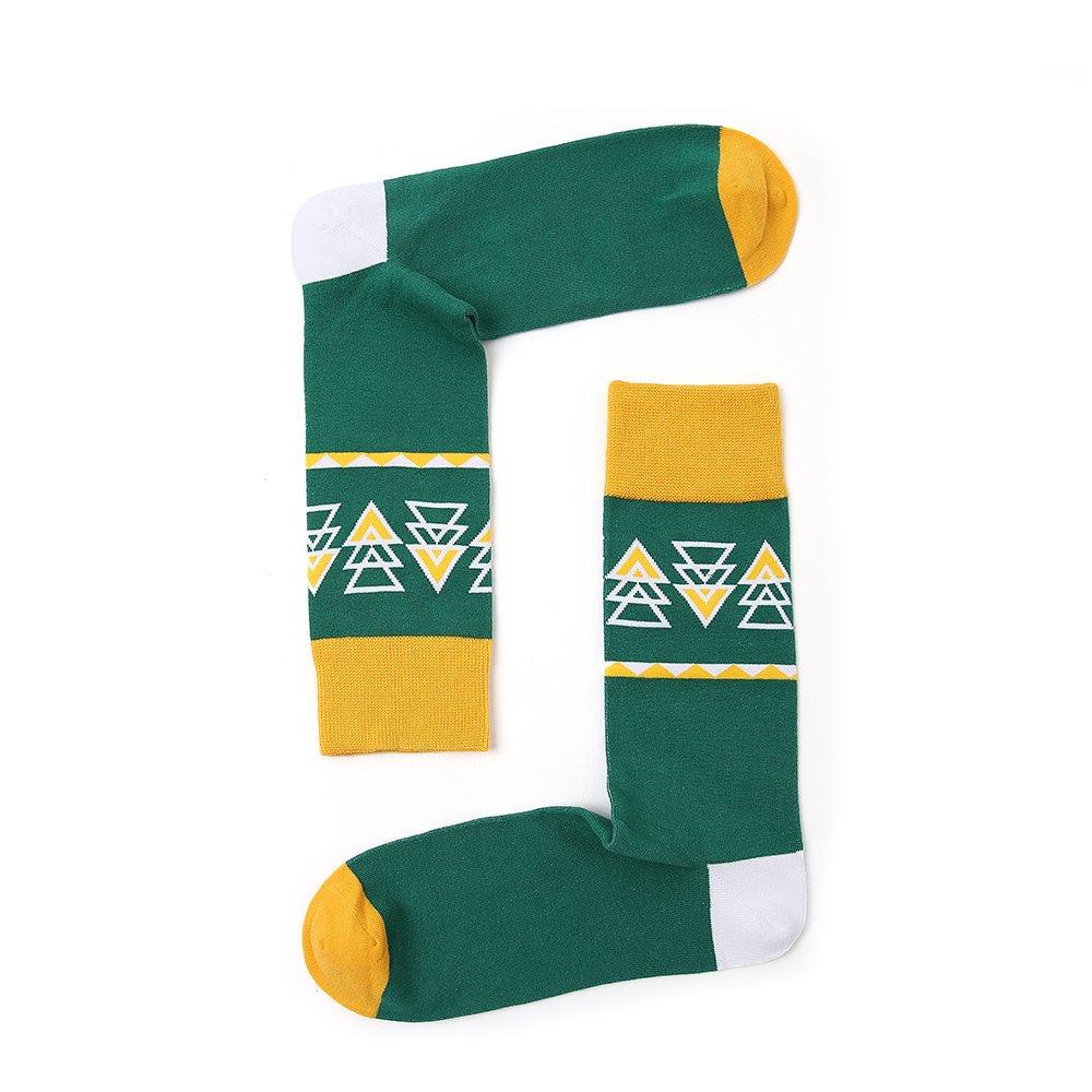 Ponožky Love and Fun vysoké TRIANGLES