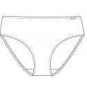 Plavkové kalhotky 891020