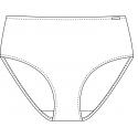 Plavkové nohavičky 892021