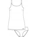 Protetické plavky 612015