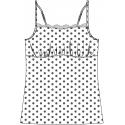 Košilka 300781