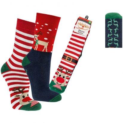 Ponožky 0STO-2176