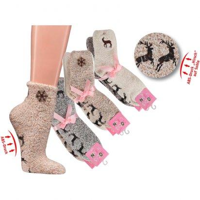 Spací ponožky 0STO-2238