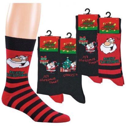 Pánské ponožky 0STO-6194