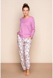 Bavlněné pyžamo Sleep Tight 341039